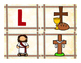 Jesus / Christian Themed Classroom Decor:  Focus Wall or Classroom Labels