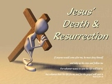 Jesus' Death and Resurrection