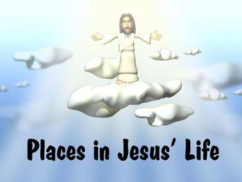 Jesus' Life