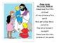 Jesus Loves the Little Children Sing & Color