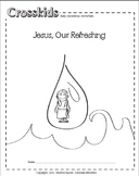 Jesus Our Refreshing