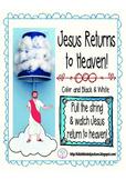 Jesus Returns to Heaven Project