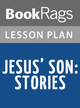 Jesus' Son: Stories Lesson Plans