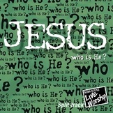 Jesus - Who Is He? Split-Track