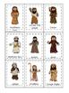 Jesus and His 12 Disciples Memory Match Printable Game. Pr