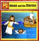 Jesus and Storms Clip Art: Bible Story Series by Charlotte's Clips