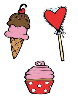 Jesus love is sweet craft