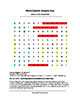 Jethro Tull's Seed Drill Word Search (Grades 3-5)