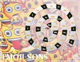 Jeu / Atelier / Game : EMOJI SONS