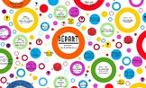 Jeu / Atelier / Game : Pour apprendre à se connaitre! (phrases interrogatives)
