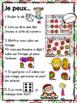Jeu Je t'ai eu! Noël (FRENCH Christmas Gotcha! Game)