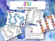 Jeu - Mots fréquents (French sight word game)