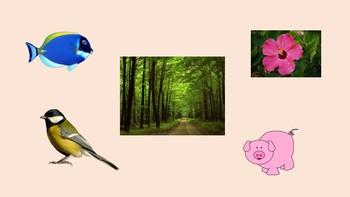 Jeu, animaux de la ferme, French vocabulary game on farm animals