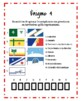 Jeu d'évasion (French Escape the Room):  francophonie au Canada