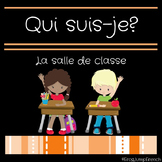 Jeu de comprehension de lecture ecole // French reading game