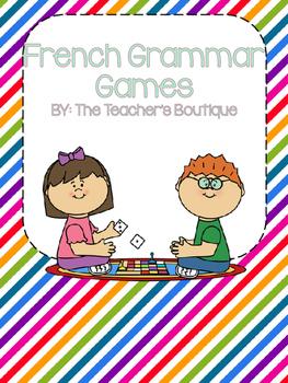 Jeu français