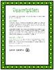 Jeux de la Saint-Patrick pour pratiquer l'écriture des fractions