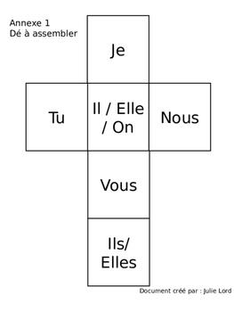 Jeux de verbes