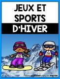 Jeux et Sports D'hiver