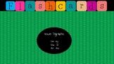 Jewel Box Flashcards/Vowel Digraphs ou, oy, ow, oi, au, aw