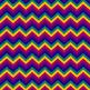 12x12 Digital Paper - Rainbow Collection: Jewel Tone (600dpi)