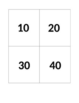 Addition and Subtration Double Digit Jewel Game.