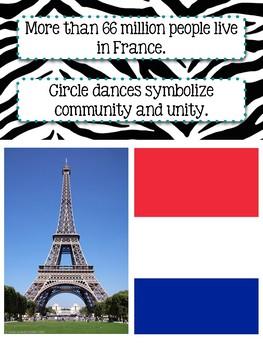 Jibida Ibida - French Folk Dance