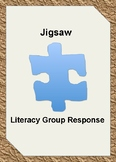 Jigsaw Literacy Group