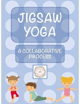 Jigsaw Yoga