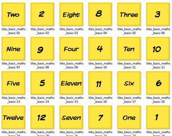 Jigtate Memory Game - 5 Memory Puzzles to Practice Kinderg
