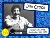 Jim Croce: Musician in the Spotlight
