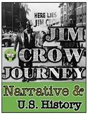 Jim Crow Activity