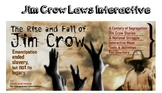 Jim Crow Laws Interactive - Civil Rights