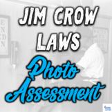 Jim Crow Laws Photo Project