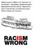 Jim Crow Laws Cloze Activity