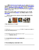 Jim Dine Worksheet
