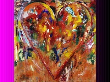 Jim Dine:Exploring the