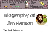 Jim Henson - Biography