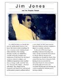 Jim Jones and Jonestown