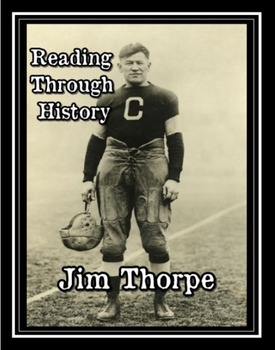 Jim Thorpe Biography