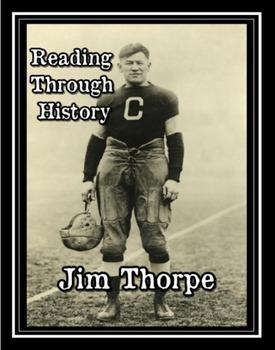 Jim Thorpe Biography