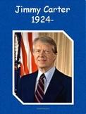 Jimmy Carter: 2nd Gr. GPS Historical Figure Reader's Theat