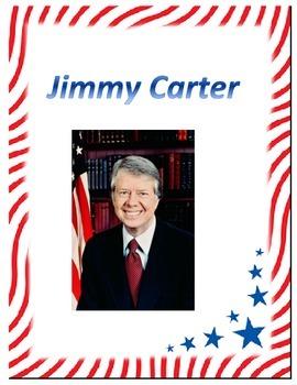 Jimmy Carter ~ American Heroes