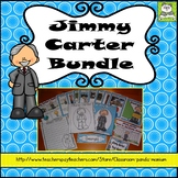 Jimmy Carter (Task Cards Included)