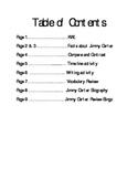 Jimmy Carter Complete Unit