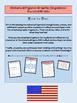 Jimmy Carter Graphic Organizer Set