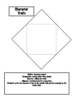 2nd Grade (NEW GSE) Social Studies Jimmy Carter Lapbook