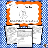 Jimmy Carter: Leadership and Human Rights