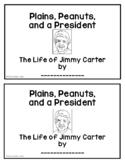 Jimmy Carter Mini Book