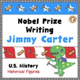 Jimmy Carter: Nobel Prize Writing